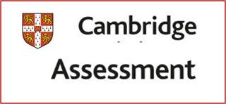 Cambrige Assessment English